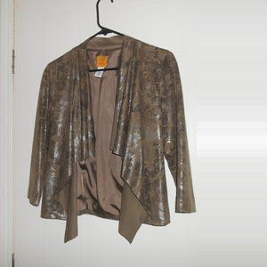 Reptile Beauty  Jacket #RB102